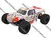 ECX AMP MT 1:10 2WD Monster Truck:  weis