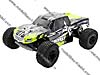 ECX AMP MT 1:10 2WD Monster Truck: schwa