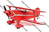 Pitts 850mm BNF Basic w/ AS3X/SAFE Selec