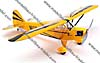 E-flite Clipped Wing Cub 250
