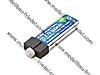 E-flite 1S 3,7V 500mAh 25C LiPo Hochstro
