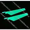 E-flite Blade obere Rotorblätter m. Leuc