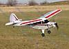 Hobbyzone Super Cub BNF mit SAFE