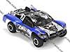 Losi Micro SCTE 1/24 4WD RTR, blau