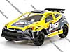Losi Micro Rally-X 1/24 4WD RTR, gelb