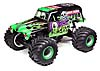 LMT:4wd Solid Axle Monster Truck, Grave