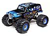 LMT:4wd Solid Axle Monster Truck, SonUva