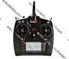 Spektrum DX6 G3 6-CH DSMX Transmitter m/