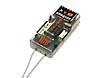 AR6610T 6 Channel DSMX Telemetry Receive