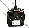 iX12 12-Kanal-Fernsteuerung, nur Sender