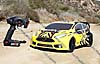 Vaterra Ford Fiesta Rally Cross 1/10 4WD