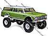 1972 Chevy Suburban Ascender-S: 1/10 4wd
