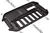 Mittlere Chassisplatte - S10 Blast BX/TX