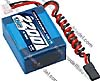 LRP LiPo 2200 RX-Pack small Hump - RX-on