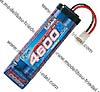 LRP Hyper Pack 4600 - 8.4V - 7-ZellenNiM