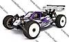 HB D815 V2 Buggy (1/8 Wettbewerbs Nitro