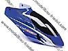 Kabinenhaube blau (Polaris 400 CP)