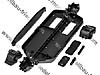 Chassis/Getriebebox Set (Atom)