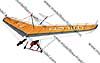 PunkAir Wilco 1.3 ARF Orange