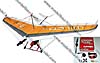 PunkAir Wilco 1.3 ARF Orange Set 1: Moto