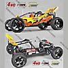 OFF-ROAD BUGGY WB 535E, 4