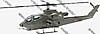 TOW COBRA AH-1S  Bausatz