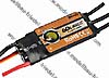 D-Power Comet  60A S-BEC Brushless Regle