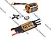 D-Power Brushless Set AL2835-6 & 40A Com