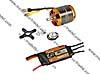 D-Power Brushless Set AL2835-7 & 20A Com