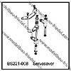 Servosaver - BEAST BX / TX