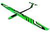 D-Power BULLISH Speedliner - 185 cm Elek