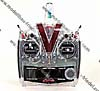 VBar Control mit RX-Satellit,
