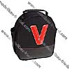 Sendertasche schwarz für VBar