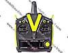 VBar Control Custom Line, sch