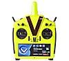 VBar Control Touch, neon-gelb