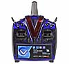 VBar Control Touch, blau-tran