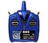 VBar Control Touch, ozeanblau