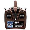 VBar Control Touch, dark-moch