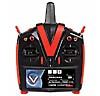 VBar Control Touch, schwarz-r