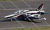 BAe Hawk 100, Voll GFK / CFK Bausatz in