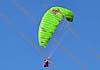 RC-Skyman CrossAlps Grün