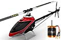 Elektro Hubschrauber