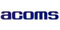 Acoms