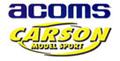 Acoms / Carson