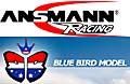 Ansmann / Bluebird