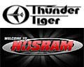 Nosram / Thundertiger