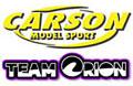 Carson / Team Orion