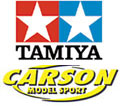 Werkzeuge Tamiya / Carson