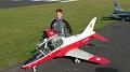 Bae Hawk MK66 M1:5,3